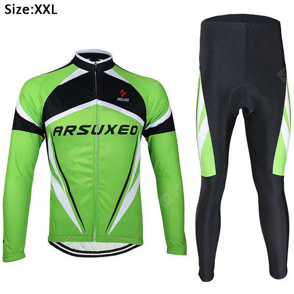 GREEN, Outdoors & Sports, Cycling, Cycling Clothings