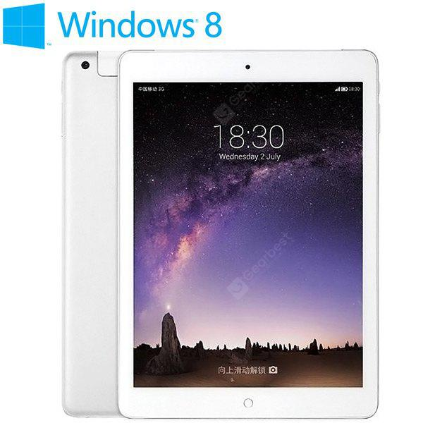 Onda V919 3G Air 9.7 inch Win8.1 + Android 4.4 Phone Tablet PC