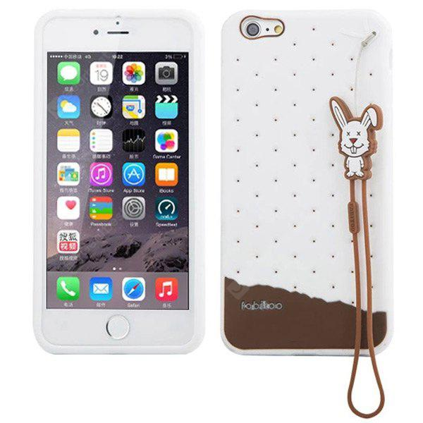 WHITE, Mobile Phones, Apple Accessories, iPhone Accessories, iPhone Cases/Covers