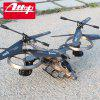 Buy Pocket Attop YD718 2.4GHz 4CH Infrared Remote Control Helicopter