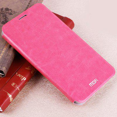 Mofi Stand Design PC and PU Material Cover Case for Samsung Galaxy Note 3 N9000