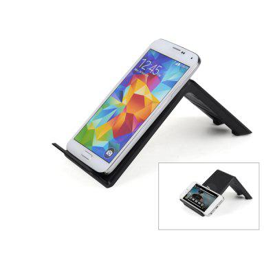 K6 Multifunctional Three Coils Wireless Charging Transmitter Bracket