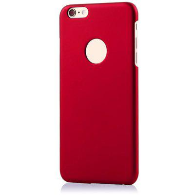 Torras Frosted PC Material Back Case Cover for iPhone 6 Plus  -  5.5 inches