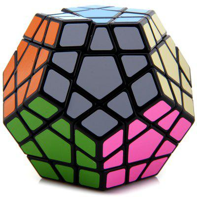 Shengshou Megaminx Dodecahedron Magic Cube Educational Toy