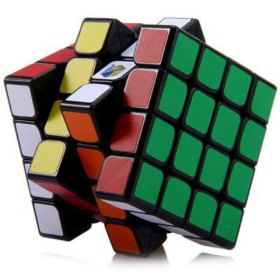 1387 Unicorn King 4x4x4 Magic Cube Brain Teaser ( Four Layers )