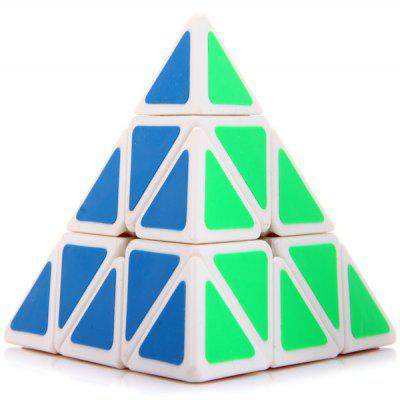 MoYu Pyraminx Magic Cube Intelligence Toy for Beginners Pros