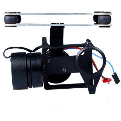 Spare Professional Gimbal for Ehang Ghost Quadcopter RC Model Spare Parts  -  Mountable Sports / Gopro Series Camera