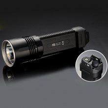 Nitecore P36 Cree MT  -  G2 2000Lm 15 Modes Waterproof 18650 Tactical LED Flashlight Torch