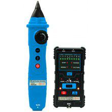 BSIDE FWT01 Wire Tracker Handheld Network LAN Ethernet Telephone Cable Testing Tool