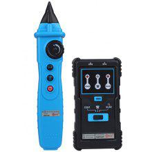BSIDE FWT02 Wire Tracker Handheld Network LAN Ethernet Telephone Cable Testing Tool