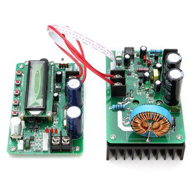 ZXY6020S 60V 20A 1200W Programmable NC DC - DC Constant Voltage Current Power Supply Module