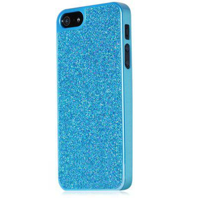 GGMM Bling Bling PC Material Back Cover Case for iPhone 5 5S