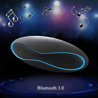 X6U Bluetooth Wireless Speaker