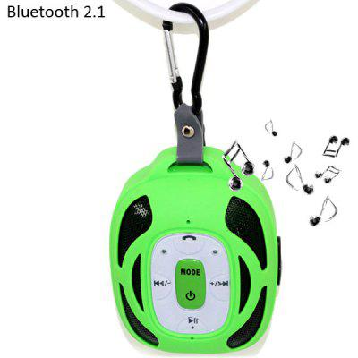 JT2693 Speaker Wireless Bluetooth Music Player