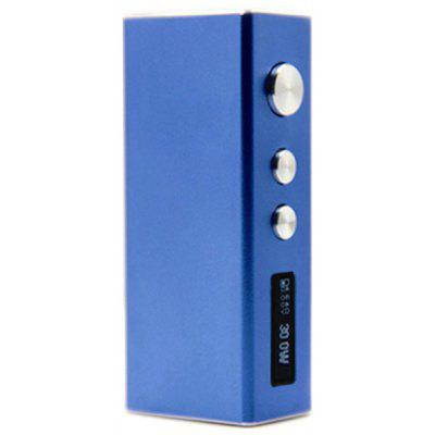 Genuine Chiamey VTM 30W Variable Wattage Box Mod