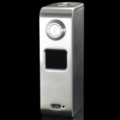 HotCig ZERO Modz Style 35W Variable Wattage APV Box Mod