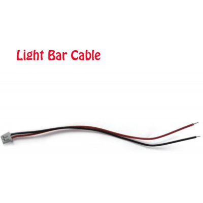 Spare Lamp Bar Cable