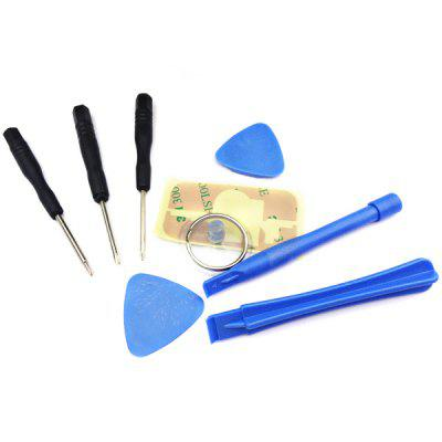9 - in - 1 Repair Opening Tool Kit Portable Precision Screwdrivers Disassembly Set