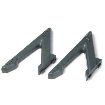 JJRC H9D  -  08 RC Quadcopter Spare Part 2pcs Landing Gear Skids