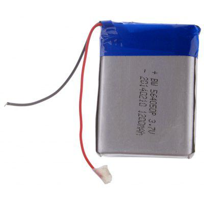 564050P Universal Replacement 3.7V 320mAh Li - polymer Rechargeable Battery for Cellphone MP3 MP4