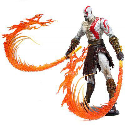 God of War Kratos 20cm Action Figure