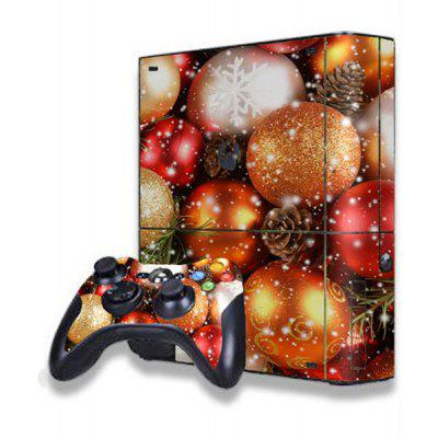 Christmas Bell Style Game Console Gamepad Controller