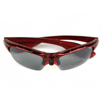 Eye - wear Infrared Light Flash Sport Glasses for Cycling