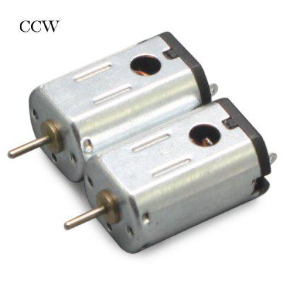 Spare 2Pcs Counter Clockwise CCW Motor Fitting for DM007 RC Quadcopter
