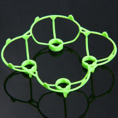 Spare WSX  -  005 Protection Frames for Cheerson CX  -  10 / CX  -  10A WLtoys V676 RC Quadcopter