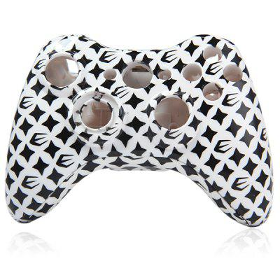 Scrawl Star Style Case for XBOX 360 Wireless Game Joypad
