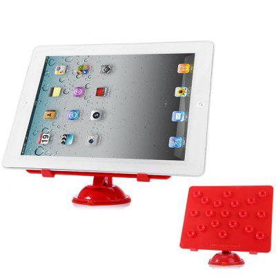 Multi - use Rotatable Car Holder Sucker Desktop Stand Bracket