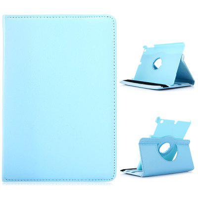 PU + PC Protective Cover Case Rotating Skin with Stand Function for iPad Mini 1 / 2 / 3