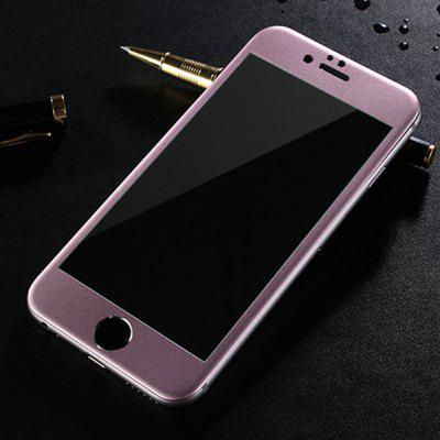 Practical 0.25mm 12H Hardness Titanium Alloy Tempered Glass Screen Protector for iPhone 6 Plus  -  5.5 inch