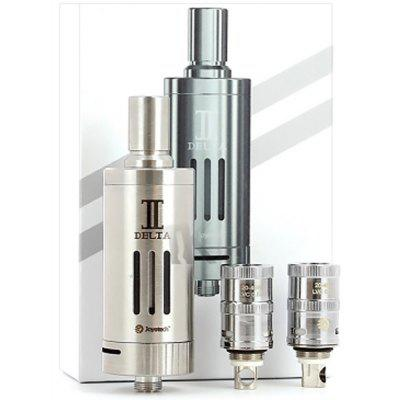 Joyetech Delta 2 Atomizer with 510 Thread LVC Coils