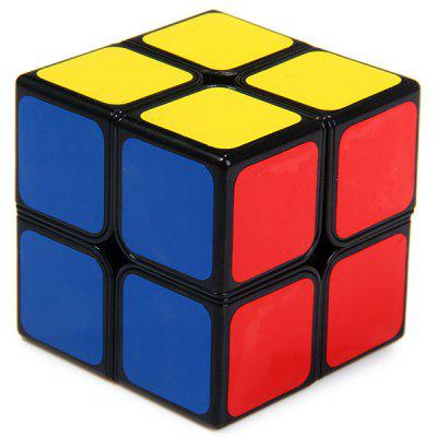 Shengshou 7106A - 3 Magic Cube Aurora Creative 2 x 2 x 2