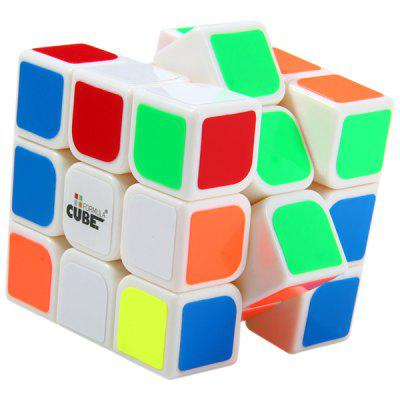 Shengshou LT Formula Magic Cube 3 x 3 x 3 Puzzle Toy
