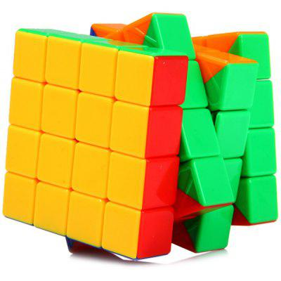 Cyclone Boys 22306 G4 4 x 4 x 4  Magic Cube Puzzle Toy