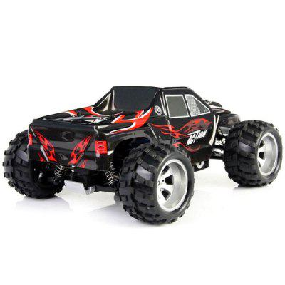 Wltoys A979 1/18 Scale Realistic 4WD 2.4GHz RC Truck Monster Racing 50KMH High Speed Car Model детские наклейки монстер хай monster high альбом наклеек