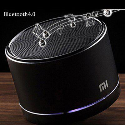 Original Xiaomi Mini Speaker Rechargeable Bluetooth 4.0 Hands-free Calls