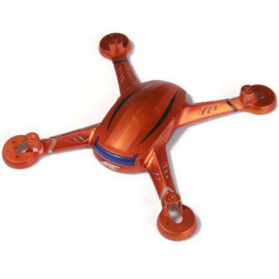 Spare Upper Body Cover Fitting for JJRC H12C H12W H12W - A RC Quadcopter