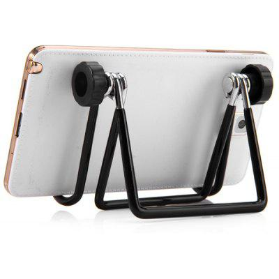 Metal Phone Tablet Stand Bracket of Adjustable