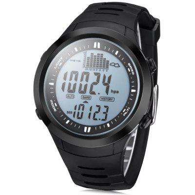 Spovan SPV709 Military Digital Fishing Barometer Watch