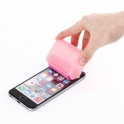 Phone Screen Cleaning Silicone Roller