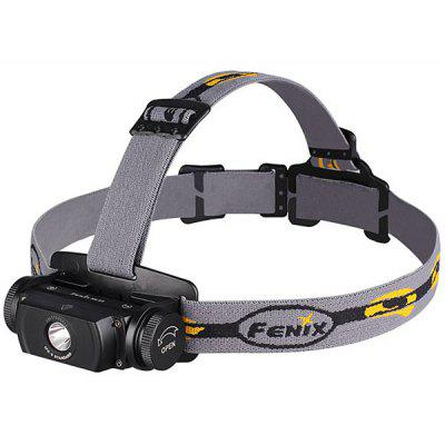 Fenix HL55 Cree XM L2 T6 Waterproof LED Headlight