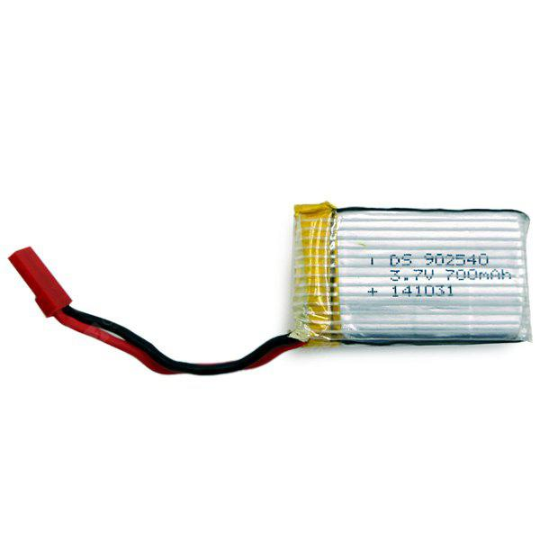 Spare 3.7V 700mAh LiPo Battery Fitting for SKY Hawkeye HM1315S RC Quadcopter