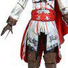 18cm Assassins Creed Generation 1 Ezio Auditore Da Firenze Figure - WHITE