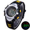Buy YELLOW, Watches & Jewelry, Sports Watches for $3.05 in GearBest store