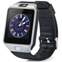 DZ09 Single SIM Smart Watch Phone for Android