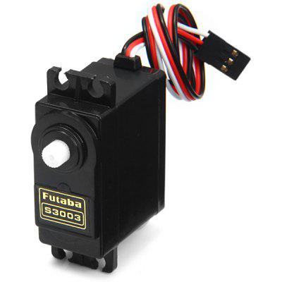 DC 4.8V S3003 38G Mini Copper + PCB + Plastic Gear Steering Servo