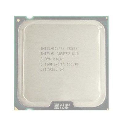 Dual - Core CPU for Desktop Computer Support LGA775 3.1GHz